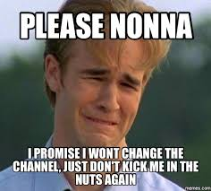 Growing Up Italian Australian Memes - list of synonyms and antonyms of the word nonna memes