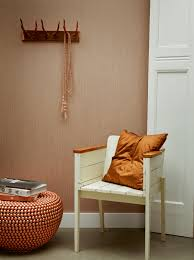 what chair colour for 2015 orange wallcoverings oranje behang collectie feel good bn