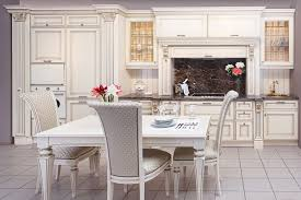Classic White Kitchen Cabinets Classic Kitchen Cabinets White Color Scheme Idea Gray Cabinets