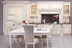 classic kitchen cabinets white color scheme idea gray cabinets