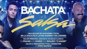 k che salsa vs bachata k che vip club guardaespaldas