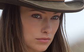 cowboys and aliens olivia wilde almost my favorite movie