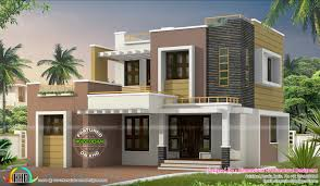 1500 sq ft contemporary home kerala home design and 1500 sq feet
