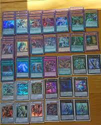 Stardust Dragon Deck List by Pendulum Magicians Deck Lists Ygo Amino