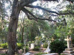 haunted cemeteries ghost lovers should visit