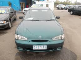 100 hyundai excel 1999 workshop manual buku repair service
