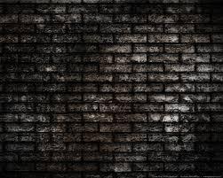 trendy black brick wall hd black brick wall black brick wall