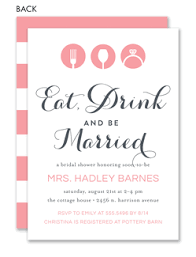 eat drink and be married invitations rehearsal dinner invites wedding rehearsal invitations