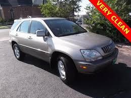 lexus rx 350 2003 2003 lexus rx 300 for sale carsforsale com