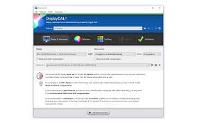 displaycal formerly known as dispcalgui u2014open source display
