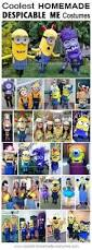 Despicable Minion Halloween Costume Minute Despicable Minion Costume Costumes Halloween