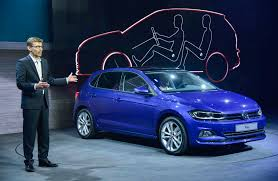 volkswagen christmas 2018 volkswagen polo revealed for europe automobile magazine