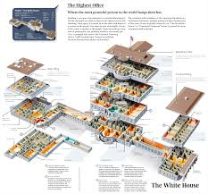 The White House Interior by Inside America U0027s Most Famous House Business Insider