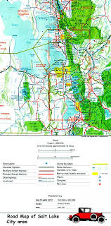 map of the road packet what do maps show road map page