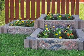 Elevated Front Yard Landscaping - 19 creative raised bed garden ideas yard decor for every season