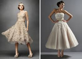 wedding dresses ireland tea length wedding dresses fly away