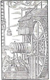 mechanization wikipedia
