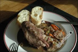 cuisine vin heavenly palate coq au vin cuisine traced to