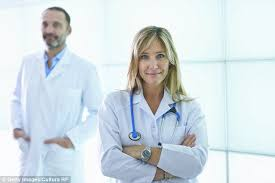 13 Women U0027s Costumes That Really Don U0027t Need To Exist by Sexiest Doctor Alive U0027 Dr Mike Reveals Why Women Find Physicians