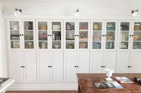 Kitchen Bookcases Cabinets Ikea Hacks The Best 23 Billy Bookcase Built Ins Ever