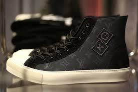 harrods s boots fragment design x louis vuitton pop up hypebeast