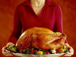 Questions About Thanksgiving