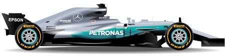 mercedes png formula 1 2017 season