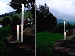 solar powered outdoor lights with motion detector