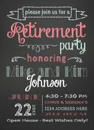 surprise retirement party invitations surprise retirement party