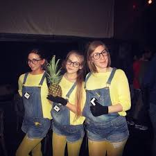Halloween Costumes Ideas For Two Best Friends The 25 Best Trio Costumes Ideas On Pinterest Trio Halloween