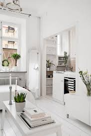 scandinavian design apartment in högalid