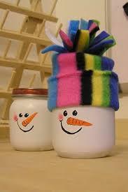 22 snowman crafts ornaments and treats
