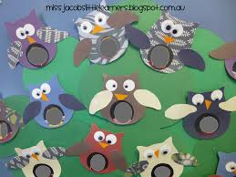 Owl Theme by Miss Jacobs U0027 Little Learners Owl Themed Classroom Library