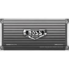 amazon car stereo black friday amazon com boss audio ar2000m armor 2000 watt 2 4 ohm stable