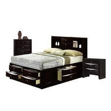 madison bedroom set elements madison 3 piece queen storage bedroom set