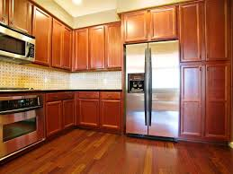 Kitchen Cabinetry Ideas by New Oak Kitchen Cabinets Design Ideas