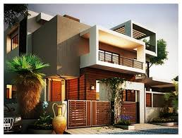 3Exterior Design & construction Architectural 3D building design