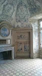 la chambre bleu la chambre bleue picture of chateau des ravalet tourlaville