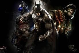 scarecrow pick batman arkham knight