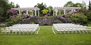 Affordable Wedding Venues In Ma Gorgeous Botanical Gardens Ma Tower Hill Garden Weddings Get