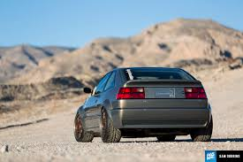 volkswagen corrado tuning pasmag performance auto and sound back in the game steve