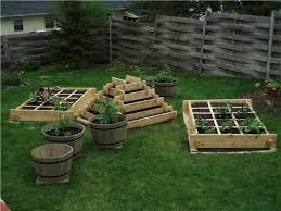 Strawberry Garden Beds Raised Garden Beds The Gardener Chef