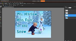 working with layers in paintshop pro an introduction corel