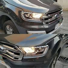 accessories for a ford ranger aliexpress com buy 2016 2017 for ford ranger everest endeavour