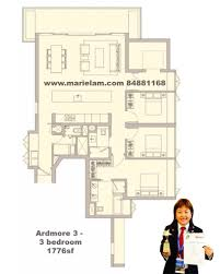 ardmore park floor plan jacob and new property