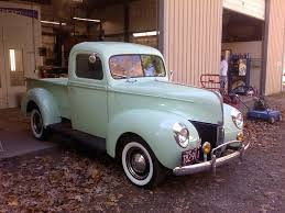 1940 ford truck pictures 1940 ford up rod