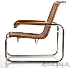Marcel Breuer Chairs Breuer S 35 R Club Chair
