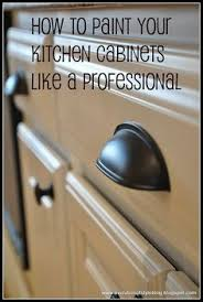 How To Paint Your Kitchen Cabinets by How To Add Cabinet Molding Moldings Kitchens And Cabinet Molding