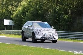 racing land rover land rover range rover sport coupé 17 august 2016 autogespot