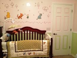 Winnie The Pooh Nursery Bedding Sets Classic Winnie The Pooh Nursery Bedding Sets One Thousand